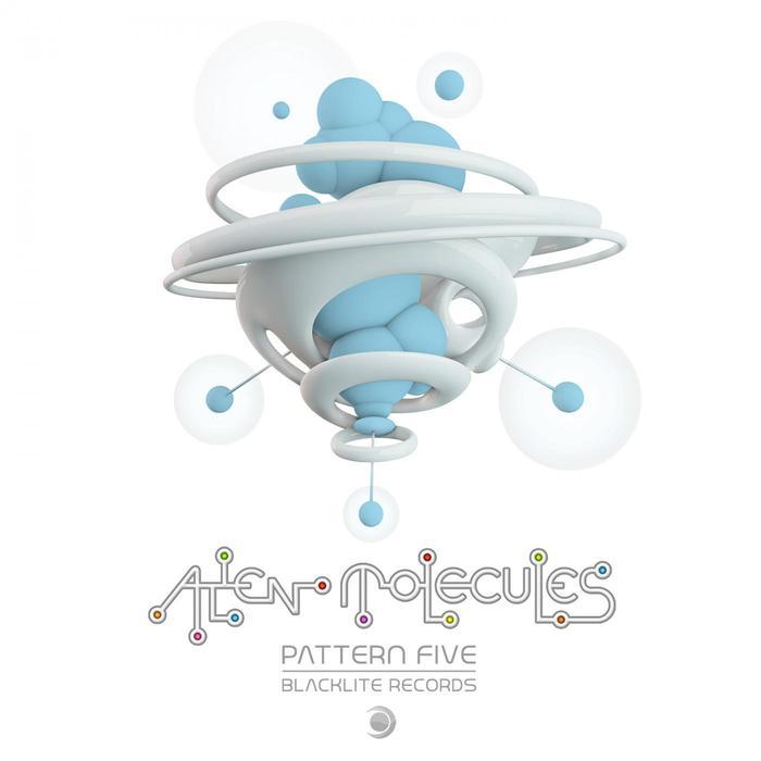 NUKLEALL/PARATECH/SPEC3 - Alien Molecules: Pattern Five