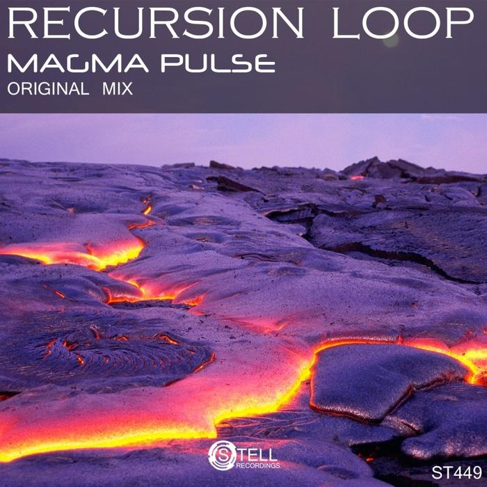 RECURSION LOOP - Magma Pulse