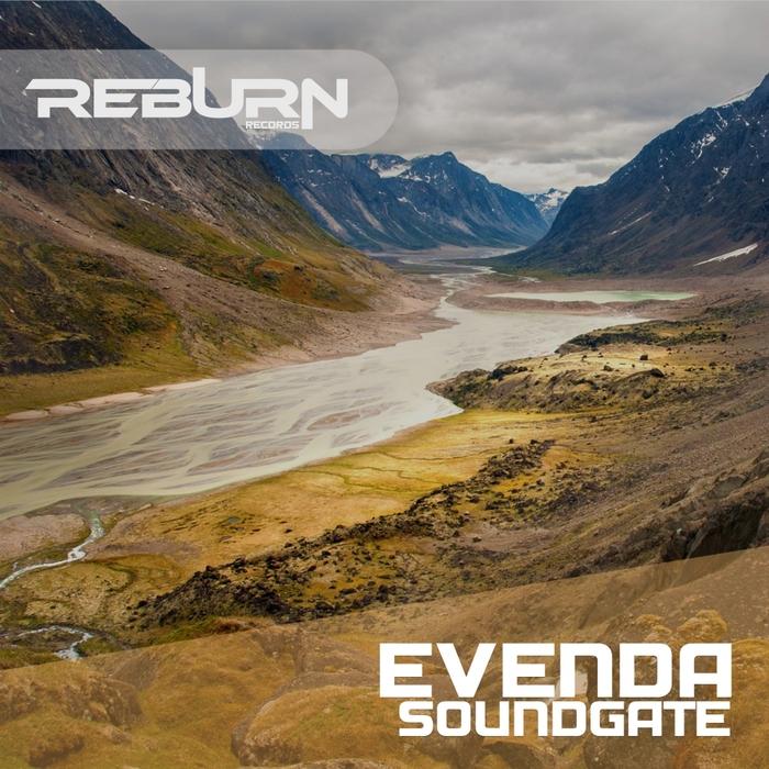 SOUNDGATE - Evenda