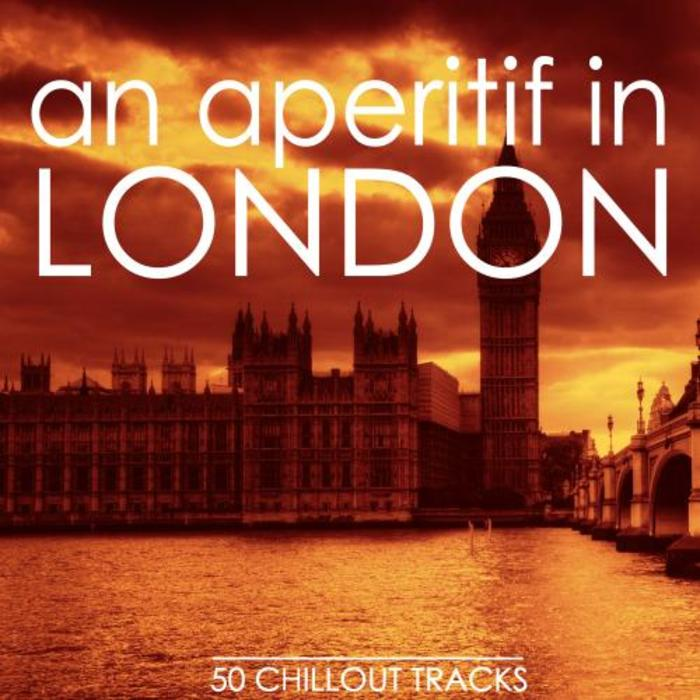 VARIOUS - An Aperitif In London