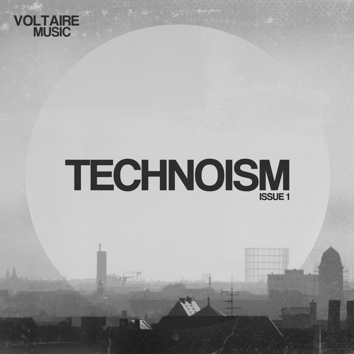 VARIOUS - Technoism Issue 1