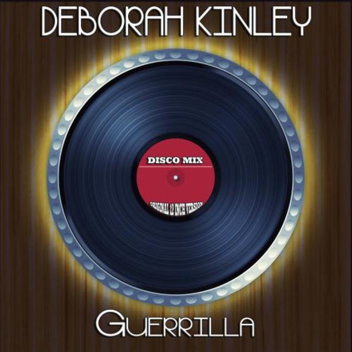 KINLEY, Deborah - Guerrilla