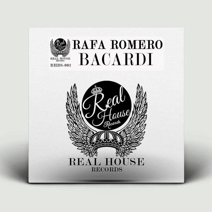 ROMERO, Rafa - Bacardi
