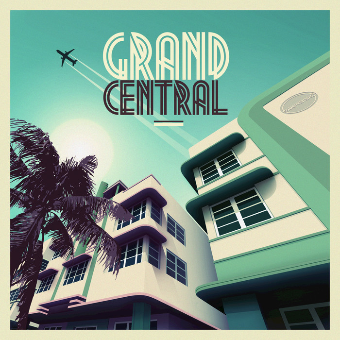 VARIOUS - Grand Central