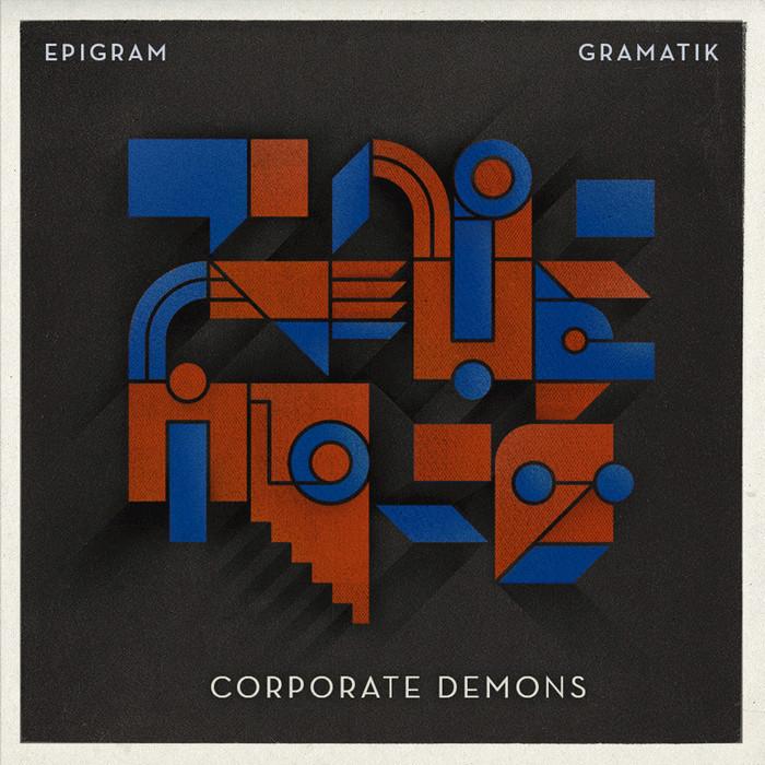 GRAMATIK - Corporate Demons