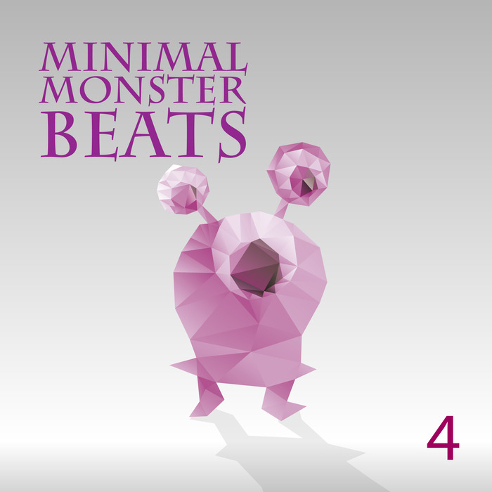 VARIOUS - Minimal Monster Beats Vol 4