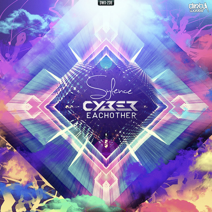 SYLENCE & CYBER - Each Other