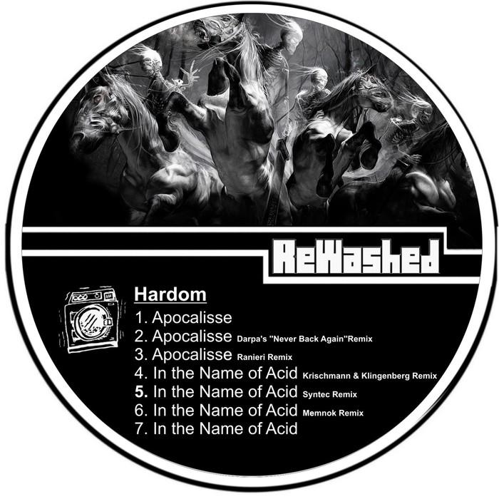 HARDOM - Apocalisse