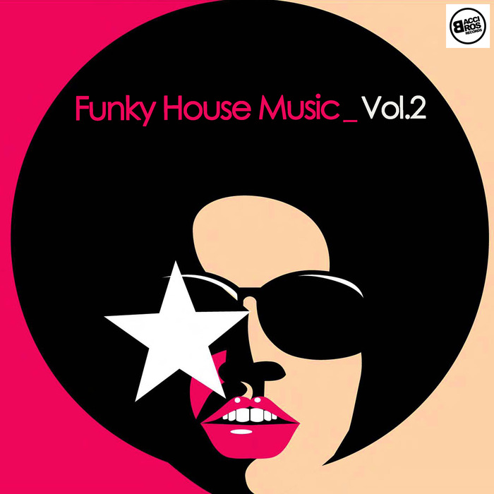 VARIOUS - Funky House Music Vol 2