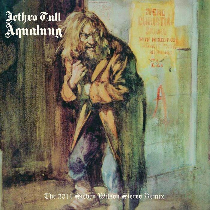 JETHRO TULL/JETHRO TULL - Aqualung (Steven Wilson Mix)