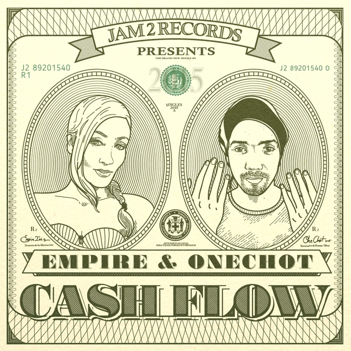 EMPIRE feat ONE CHOT - Cash Flow