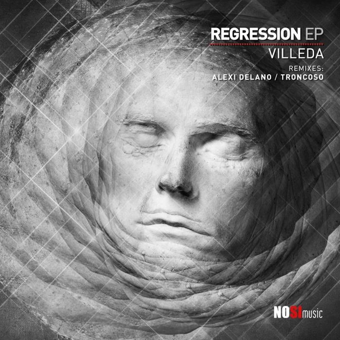 VILLEDA - Regression EP