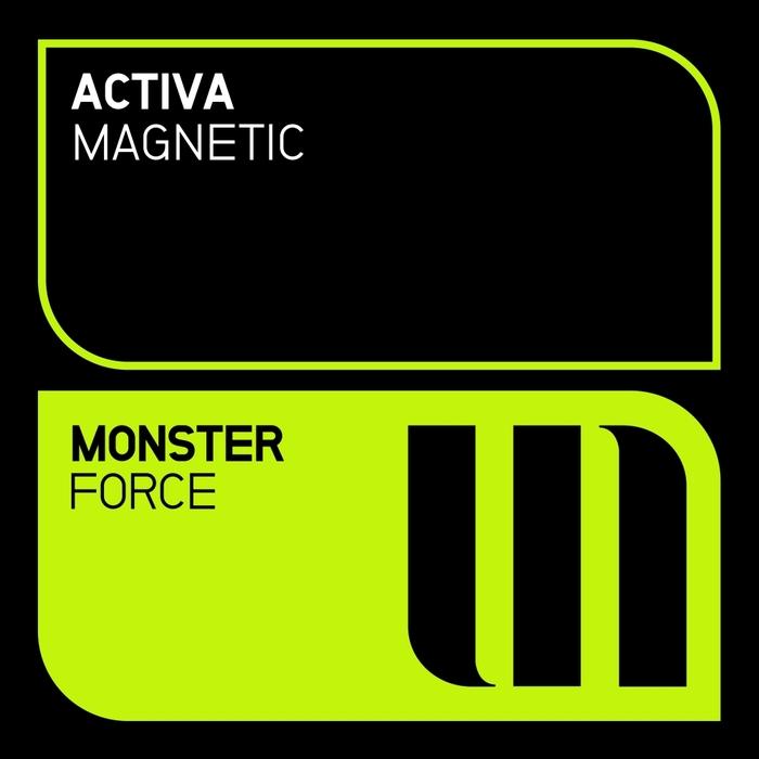 ACTIVA - Magnetic