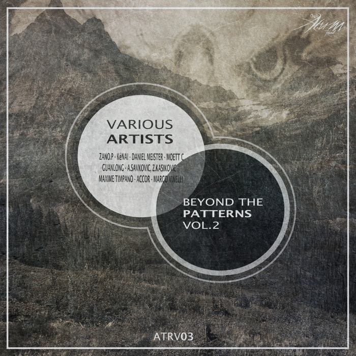 VARIOUS - Beyond The Patterns Vol 2