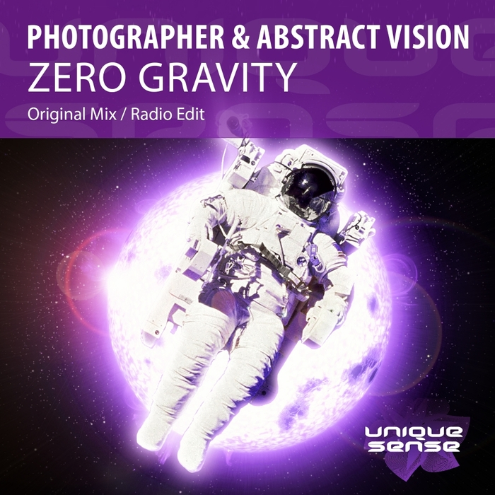 PHOTOGRAPHER/ABSTRACT VISION - Zero Gravity