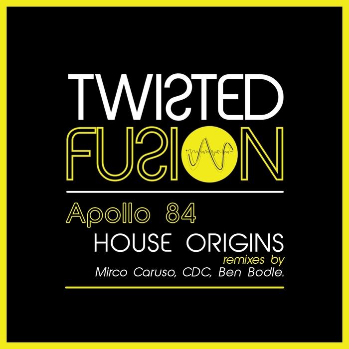 APOLLO 84 - House Origins