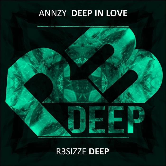 ANNZY - Deep In Love