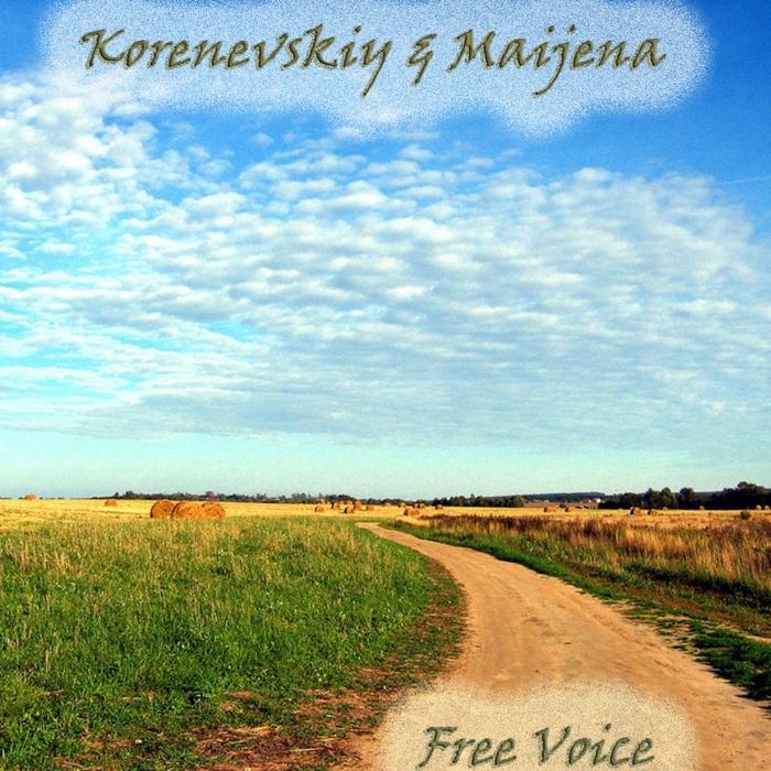 KORENEVSKIY/MAIJENA - Free Voice
