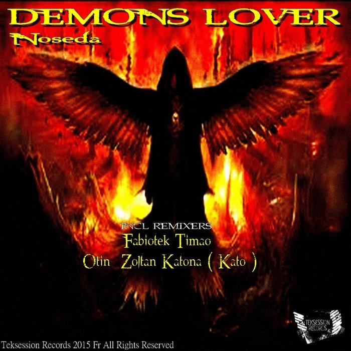 NOSEDA - Demons Lover