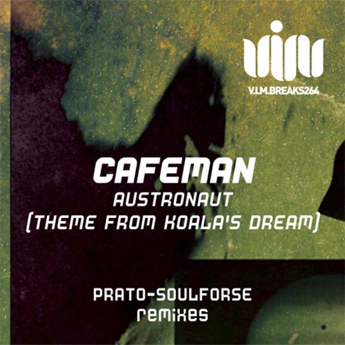 CAFEMAN - Austronaut (Theme From Koala's Dream)