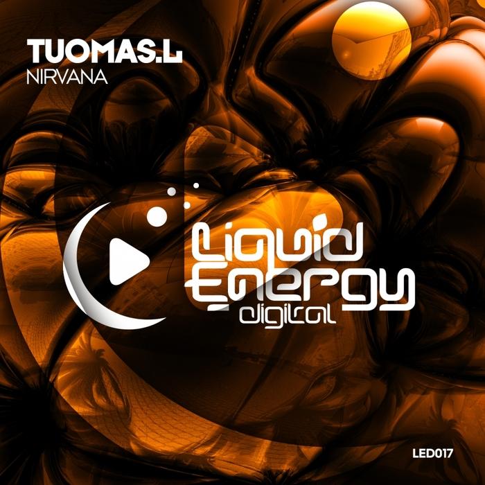 TUOMAS L - Nirvana
