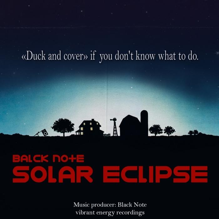 BLACK NOTE - Solar Eclipse