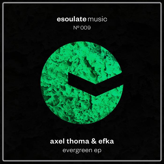 EFKA/AXEL THOMA - Evergreen