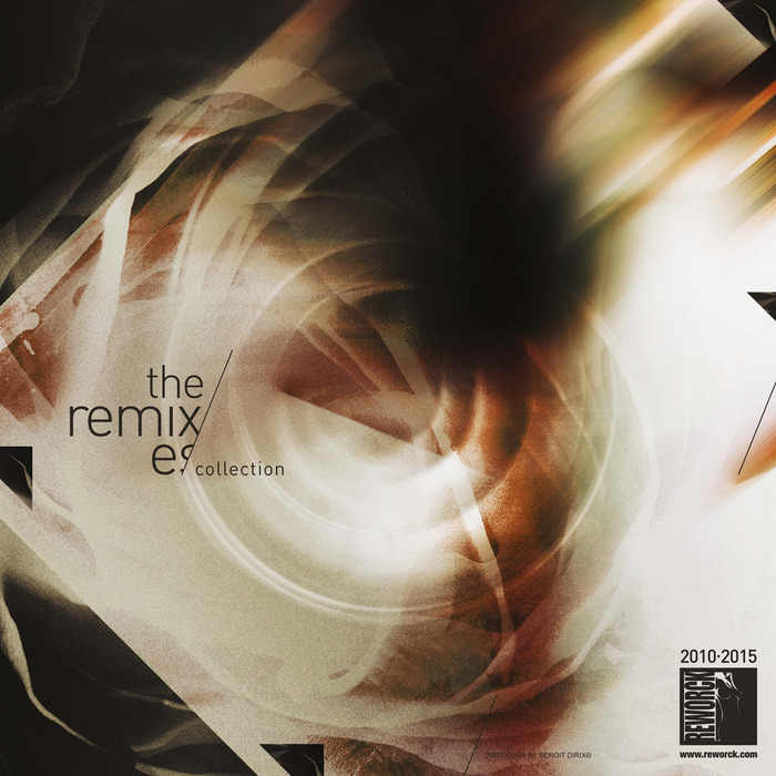 VARIOUS - The Remixes Collection 10>15