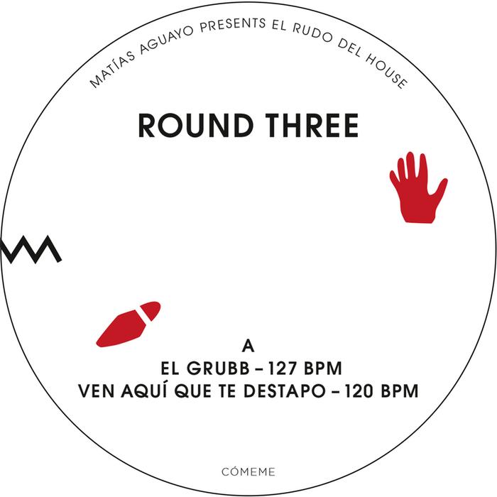 AGUAYO, Matias - El Rudo Del House (Round Three)