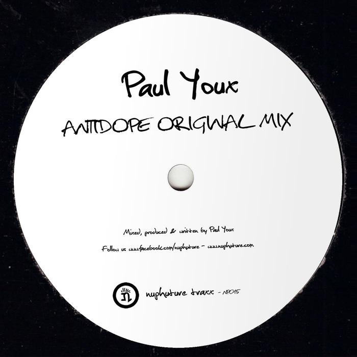 YOUX, Paul - Antidope