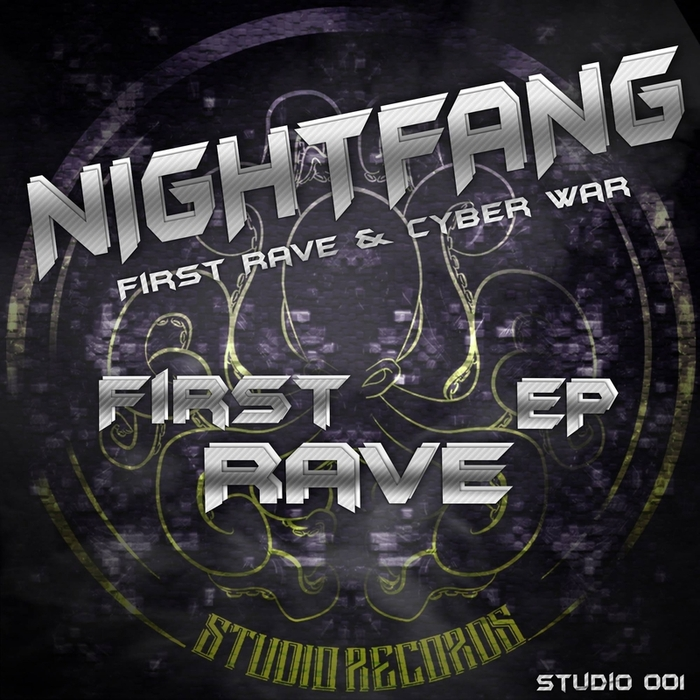 NIGHTFANG - First Rave