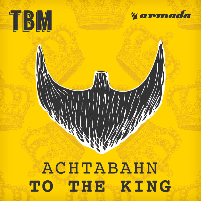 ACHTABAHN - To The King