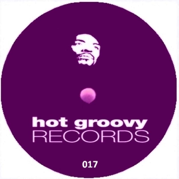 LTJ - Get Your Groove