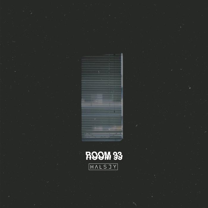 HALSEY - Room 93