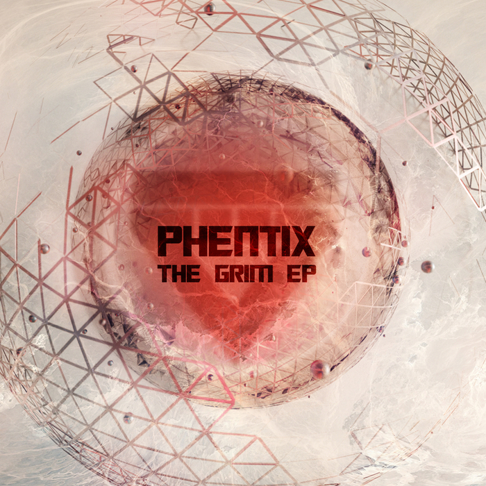 PHENTIX - The Grim