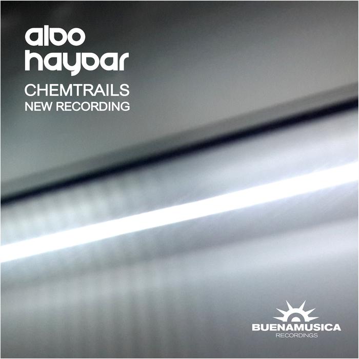 ALDO HAYDAR - Chemtrails