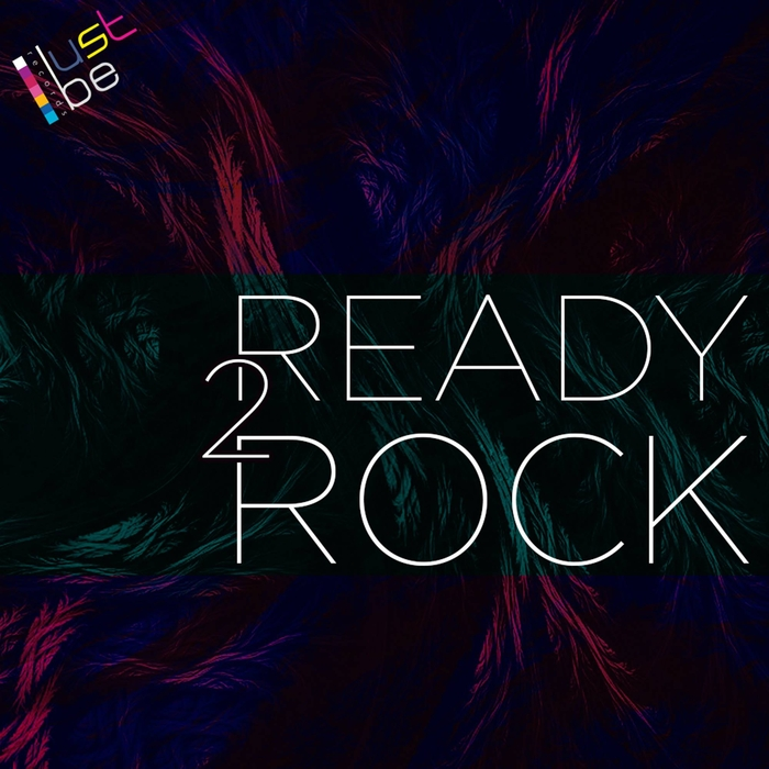 LYPHER, Dan/TIAGO VIEIRA/DIAMN - Ready 2 Rock