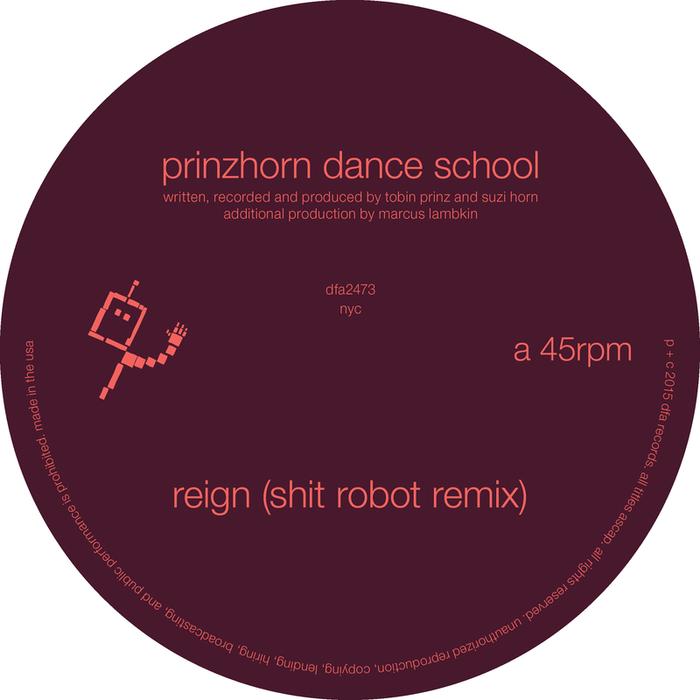 PRINZHORN DANCE SCHOOL - Reign