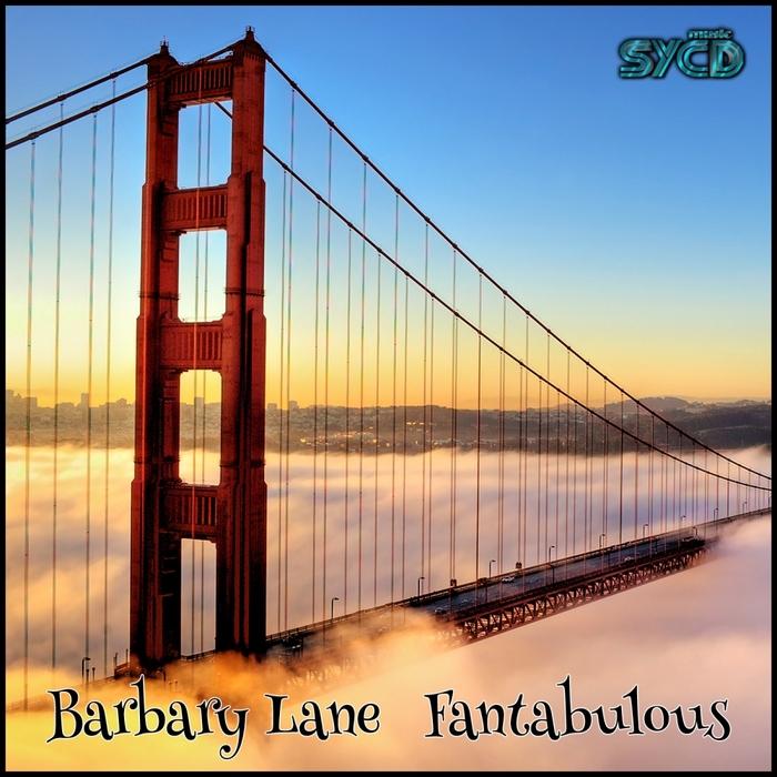 BARBARY LANE - Fantabulous
