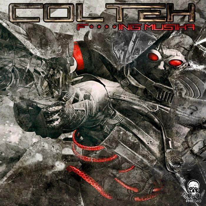 COLTEK - Fucking Musika