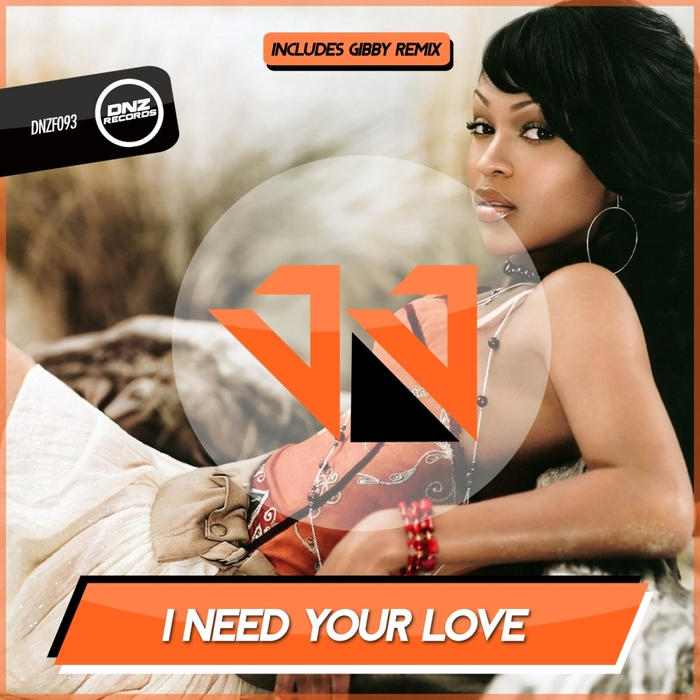 JJ - I Need Your Love