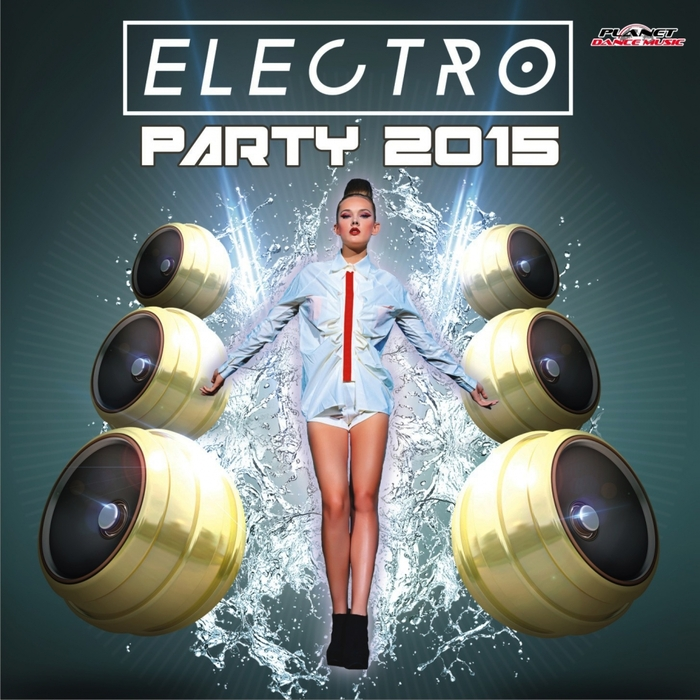 VARIOUS - Electro Party 2015