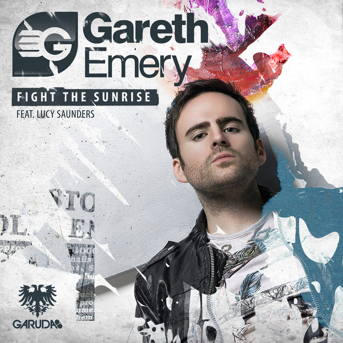 EMERY, Gareth feat LUCY SAUNDERS - Fight The Sunrise