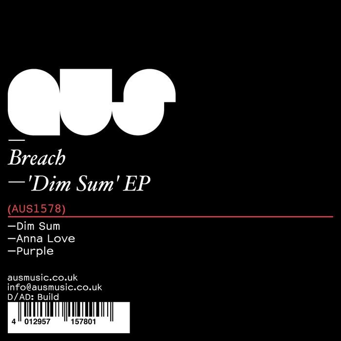 BREACH - Dim Sum EP