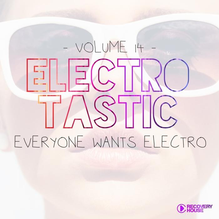VARIOUS - Electro Tastic Vol 14: Everyone Wants Electro