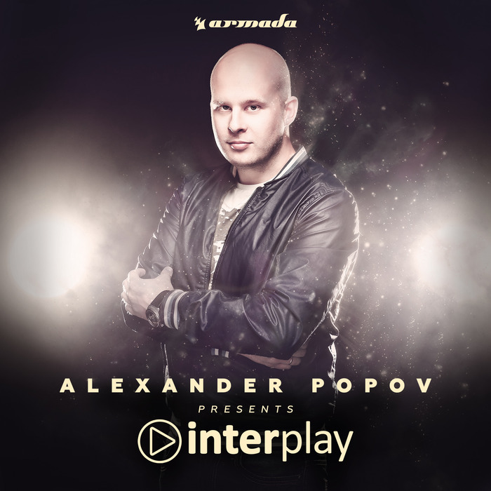 POPOV, Alexander/VARIOUS - Interplay