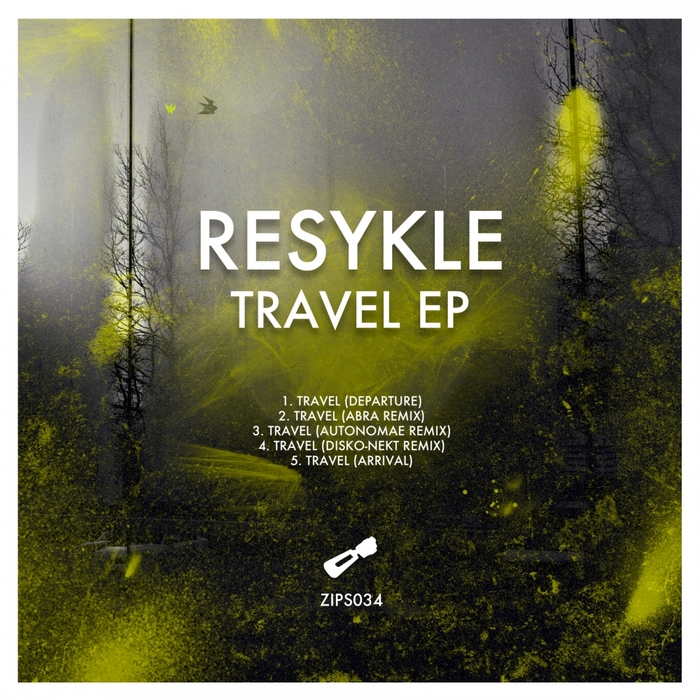 RESYKLE - Travel EP