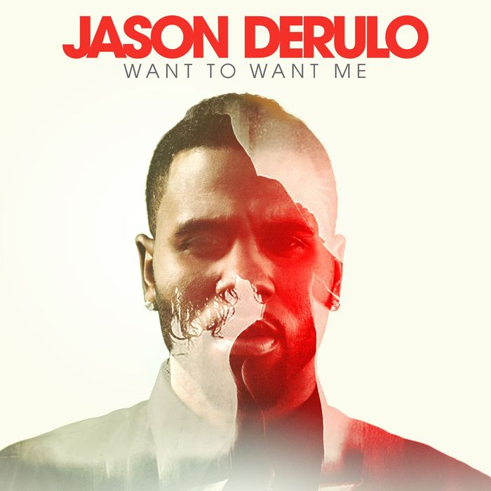 JASON DERULO - Want To Want Me (Westfunk Remix)