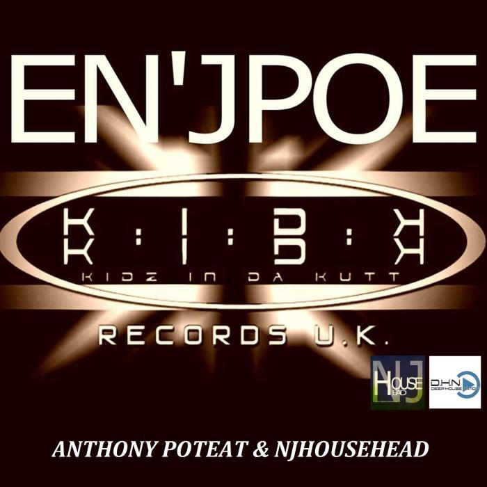 NJHOUSEHEAD feat ANTHONY POTEAT - Good Time