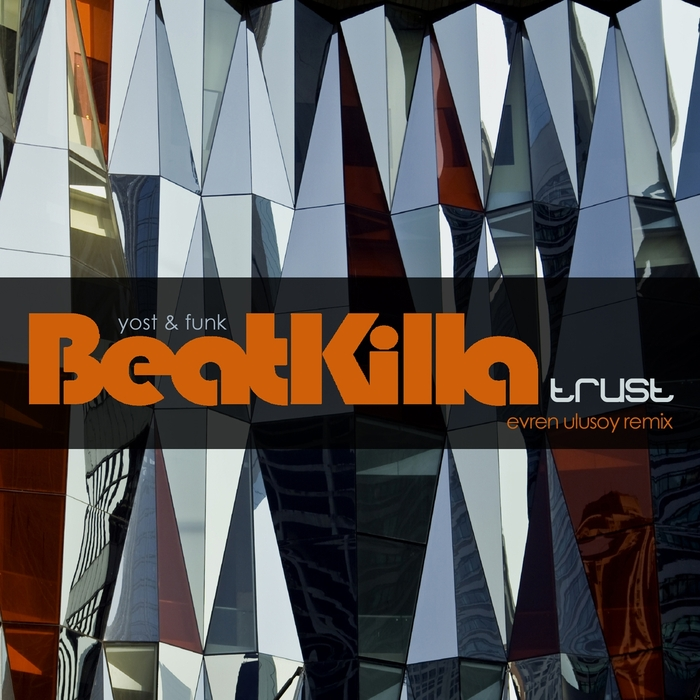 YOST, Kevin/PETER FUNK - Beatkilla Trust